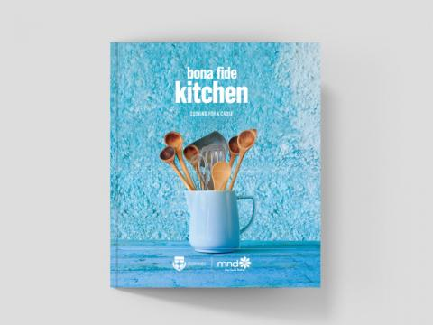Bona Fide Kitchen - Law Society Cookbook