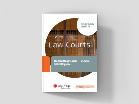 The Practitioner's Guide to Civil Litigation – 4th Edition