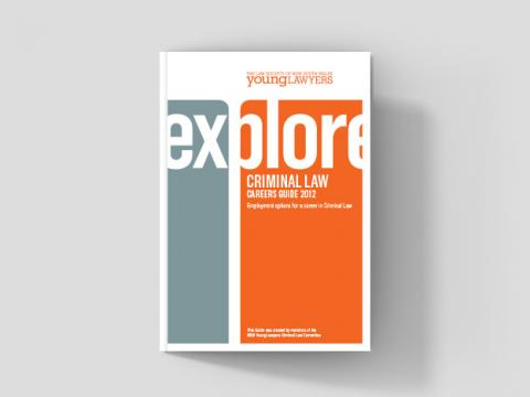 Criminal Law Careers Guide