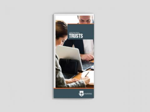 Know your rights - Trusts (25 per pack)